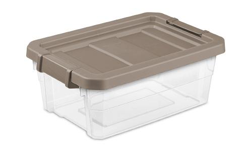 1472 - 16 Quart Modular Stacker Box