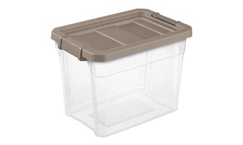 1473 - 30 Quart Modular Stacker Box