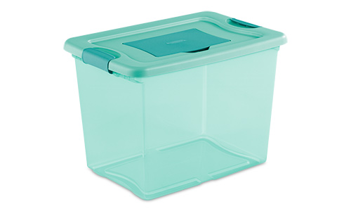 1505 - 25 Quart Fresh Scent Box