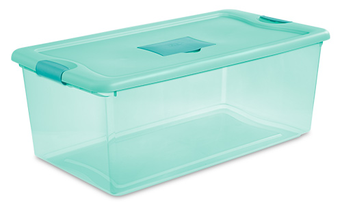 1509 - 106 Quart Fresh Scent Box