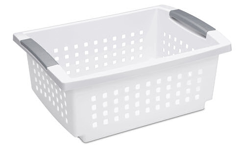 1662 - Medium Stacking Basket