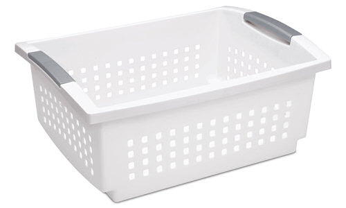 1664 - Large Stacking Basket