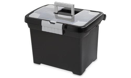 1871 - Portable File Box