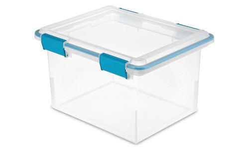 1933 - 32 Quart Gasket Box