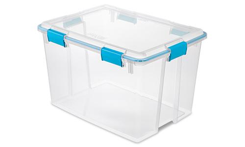 1938 - 80 Quart Gasket Box
