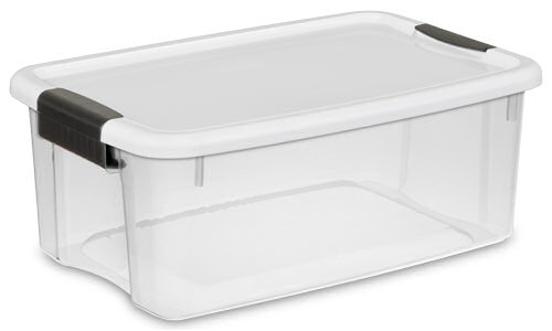 1984 - 18 Quart Ultra™ Storage Box