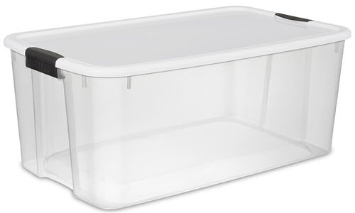1990 - 116 Qt Ultra™ Storage Box