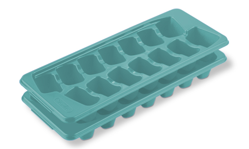 7262 - Set of Two Ice Cube Trays
