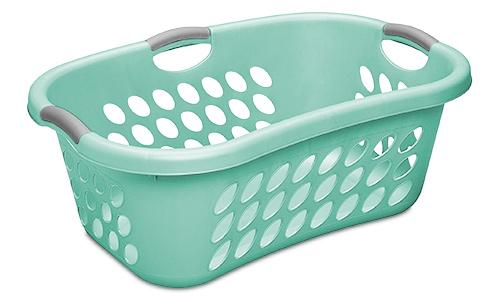 1210 - 1.25  Bushel Ultra™ HipHold Laundry Basket