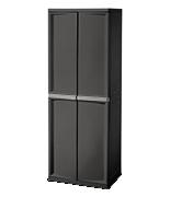4 Shelf Cabinet