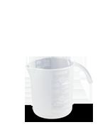 2 Cup Measure