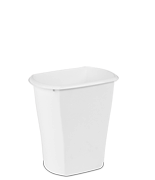3 Gallon Rectangular Wastebasket