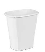 5.5 Gallon Rectangular Wastebasket