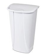 11 Gallon SwingTop Wastebasket