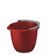 10 Quart Spout Pail