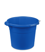 18 Quart Spout Pail