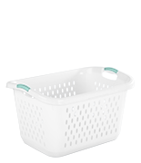 2.7 Bushel Laundry Basket