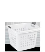 1.75  Bushel Ultra™ Square Laundry Basket