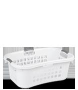 1.5 Bushel Ultra™ HipHold Laundry Basket