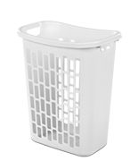 Rectangular Open Hamper