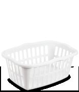 1.5 Bushel Rectangular Laundry Basket