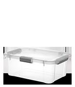 20 Quart HingeLID Box