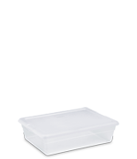 28 Quart Storage Box