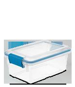 7.5 Qt Gasket Box