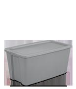 50 Gallon Tote Box