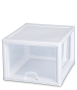27 Quart Stacking Drawer