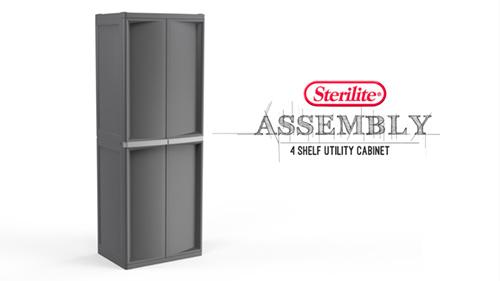 0142 - Cabinets