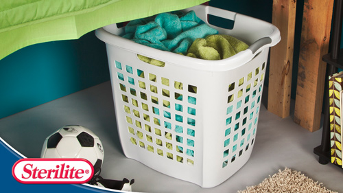 1225 - Ultra™ Easy Carry Hamper